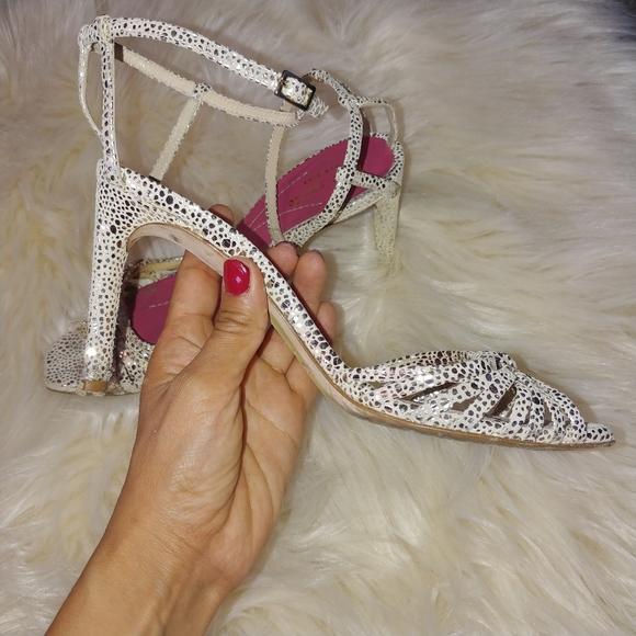 Kate Spade heels 6